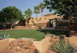 Villages vacances Phoenix - Bluegreen Vacations Cibola Vista Resort and Spa an Ascend Resort-1