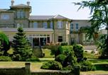 Hôtel Ryde - Manor Spa Hotel Sandown-2