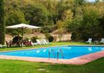 Location vacances Badia Tedalda - Il Poggio Agriturismo in Valtiberina Toscana-4