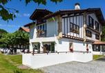 Hôtel 4 étoiles Soorts-Hossegor - Les Jardins de Bakea-3