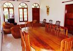 Hôtel Beruwala - Inrose Apartment-4