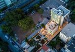 Hôtel Haïfa - Schumacher Hotel Haifa-2