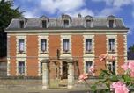 Hôtel Saint-Georges-sur-Cher - La Renaudière-1