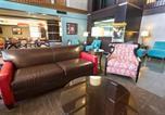 Hôtel Springfield - Drury Inn & Suites Springfield Mo-2