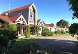 Location vacances Osorno - Hotel Truyaca-2