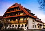 Hôtel Ravensburg - Hotel-Restaurant Alpha-1