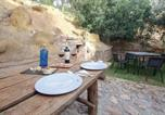 Location vacances Totana - Two-Bedroom Holiday Home in Gebas-4