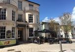 Hôtel Portsmouth - The Crown Hotel