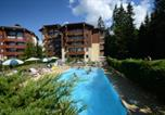 Location vacances  Haute Savoie - Residence Odalys Le Buet-1