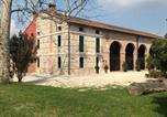 Location vacances Camisano Vicentino - Albaspina Bioagriturismo-1