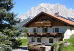Location vacances Ehrwald - Appartements Luttinger-1