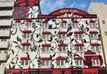 Hôtel Osaka - Hotel Rose Lips Shinsaibashi (Adult Only)-1
