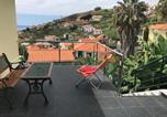 Location vacances Ribeira Brava - O Retiro Holiday Home-1
