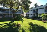 Hôtel Montego Bay - Toby's Resort-2