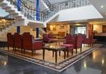 Hôtel Mathura - Best Western Radha Ashok-4