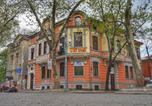 Location vacances Plovdiv - My Guest Rooms-3