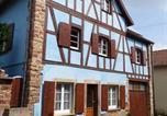 Location vacances Rosheim - Studio Gite Fischer Ottrott-3