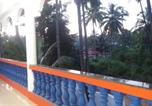 Hôtel Canacona - Rainbow Lining Hostels-2