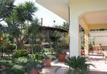 Location vacances Brancaleone - Villa Orlando-2