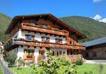 Location vacances Weißensee - Haus am Mühlbach-1