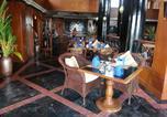 Hôtel Ao Nang - Pavilion Queen's Bay-2