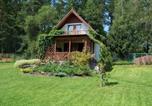 Location vacances Tábor - Holiday home in Zarybnicna Lhota 1485-3