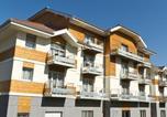 Hôtel Haute Savoie - Villa Thermae Thonon-Les-Bains-3