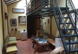 Hôtel Province de Cantabrie - Posada Los Duendes-3