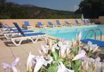Hôtel Golfe de Girolata - Hotel Cinque Arcate-3