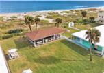 Hôtel Cocoa Beach - Sea Aire Motel-4