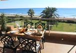 Location vacances el Prat de Llobregat - Gava 2 Beachfront Penthouse-1