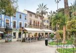 Location vacances San Juan de los Terreros - Three-Bedroom Apartment in Aguilas-3