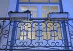 Location vacances Setúbal - Carmo's Residence Art Apartments 1°-2