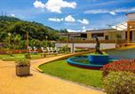 Hôtel Petrópolis - Casa do Sol Hotel-4