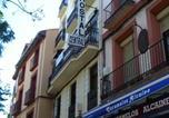 Location vacances Saragosse - Hostal Central-3