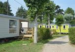 Camping 4 étoiles Le Crotoy - Camping Les 3 Sablières-1