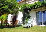 Location vacances  Bouches-du-Rhône - Holiday home La Terre Marine La Ciotat-4