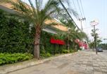 Villages vacances Bangkok - Friend's House Resort-1