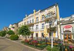 Hôtel Františkovy Lázně - Corso Apartments-1
