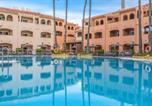 Hôtel Mijas - Los Amigos Beach Club By Diamond Resorts-1