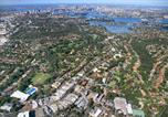 Location vacances Chatswood - North Sydney Holiday House-3