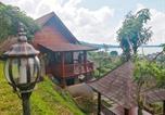 Location vacances Penebel - Flower Hill Villa Bali 'Villa Bukit Berbunga Bali'-1