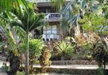 Hôtel Ko Chang - Plaloma Cliff Resort-4