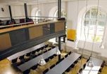 Hôtel Soleure - Solothurn Youth Hostel-4