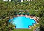 Hôtel Colombo - Cinnamon Grand Colombo-3