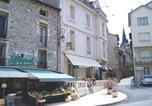 Location vacances Pourcharesses - Maison de village au cœur des Cévennes.-3
