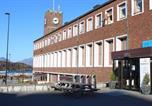 Hôtel Norvège - Bodø Hostel & Motel-1