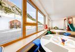 Hôtel Damüls - Alpenresort Walsertal-3