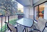 Location vacances Hilton Head Island - Forest Beach Condo Unit 105 Condo-3
