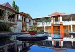 Villages vacances Bogor - The Village Bumi Kadamaian-4